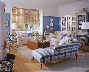 Möbel Skandinavischer Stil : blue living room wohnen pinterest skandinavischer ~ Lizthompson.info Haus und Dekorationen