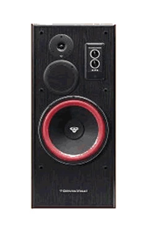 cerwin v 12f floor speakers popsynth review of cerwin v and e series 12 inch