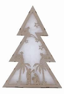 Fensterdeko Aus Holz : led holotanne holz weihnachtsbaum fensterdeko tannenbaum beleuchtung dekotanne kaufen bei www ~ Markanthonyermac.com Haus und Dekorationen