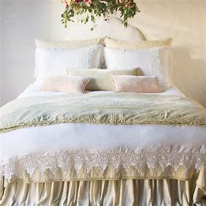 Bella, Notte, Frida, French, Country, Linen, Bedding, Collection