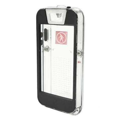 waterproof iphone 5 outdoor tech safe waterproof iphone 5 gadgetsin
