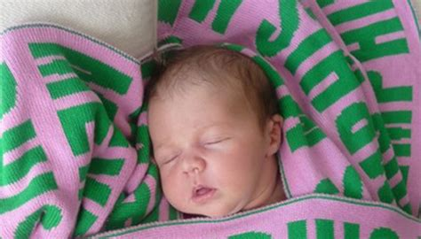 Baby Blankets Get Personal At The Knit Studio Fast Crochet Blanket Patterns Under Blankets And Warm Sheets Medium Weight Turnout Barefoot Dreams Mini Nascar Fleece Bow Swaddle Bed Industrial Heat