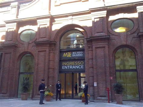 Museum Costo Ingresso by Il Nuovo Museo Egizio Di Torino La Visita In Anteprima