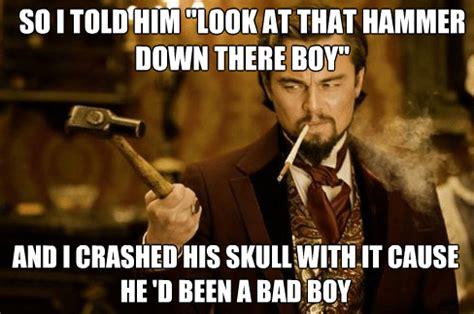 Django Meme - best movie memes of 2012 scrolls of lore forums