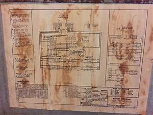 Old Furnace Thermostat Wiring Diagram