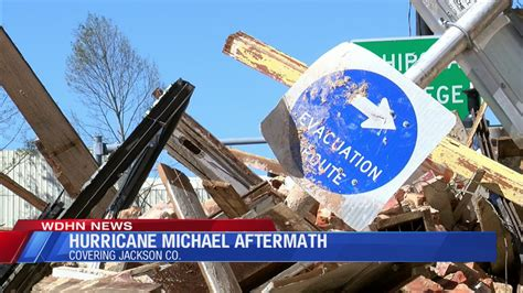 Jackson Co. residents wary of tropical storms churning in ...