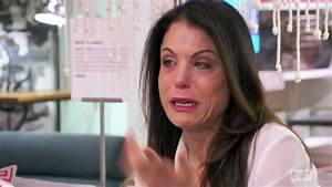 Bethenny Frankel Breaks Down While Talking About Her ...