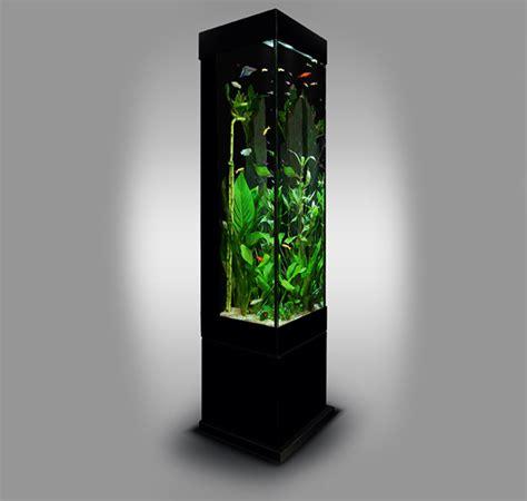 aquarium vertical pas cher aquarium design colonne