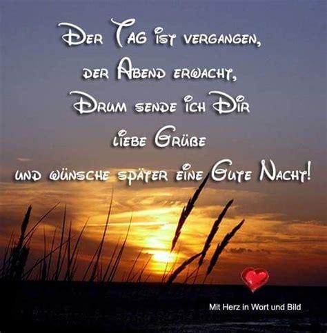 Erholsame Nacht Bilder by Gute Nacht Guten Abend Und Wishes