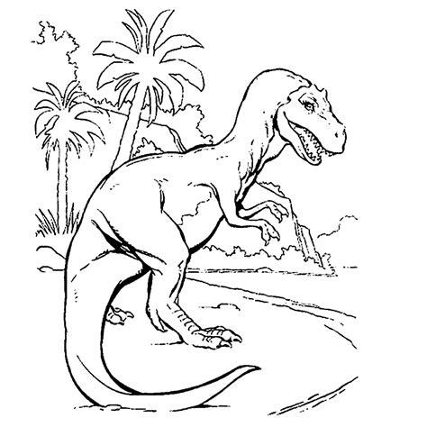 Kleurplaat Dinosaurussen by Dino S Kleurplaten Kleurplatenpagina Nl Boordevol