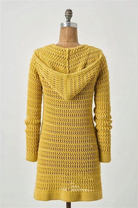 how to crochet a sweater 25 best ideas about crochet cardigan pattern on