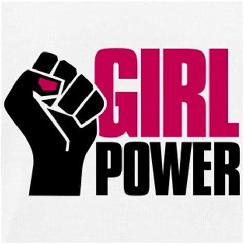 Shop Girl Power T-Shirts online
