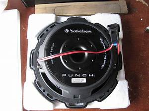 Install Guide  Replacing 6 5 U0026quot  Monsoon Subs W   8 U0026quot  Rockford