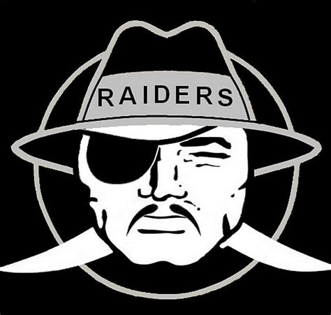 images  oakland raiders  pinterest
