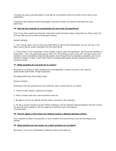 Questions For Accounts Payable Position by Accounts Payable Analyst Questions Answers Pdf