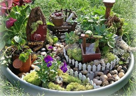 fairy garden ideas   build  magic home  fairies  elves