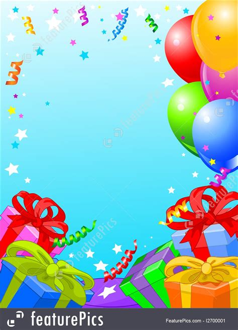 cards  posters birthday party card stock