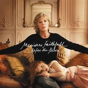 Marianne Faithfull - Before the Poison - Reviews - Album ...