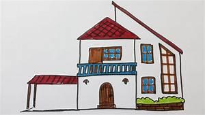 comment dessiner sa maison 2421 sprintco With dessiner sa maison 3d 16 comment dessiner une douche