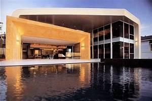 les plus belles maison d39architecte du monde notre loft With plans de maison en l 12 deco les plus belles suspensions pour la maison