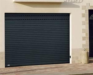 Porte De Garage Novoferm : portes de garage enroulables ~ Dallasstarsshop.com Idées de Décoration
