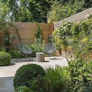 Amazing, Small, Courtyard, Garden, Design, Ideas, 07