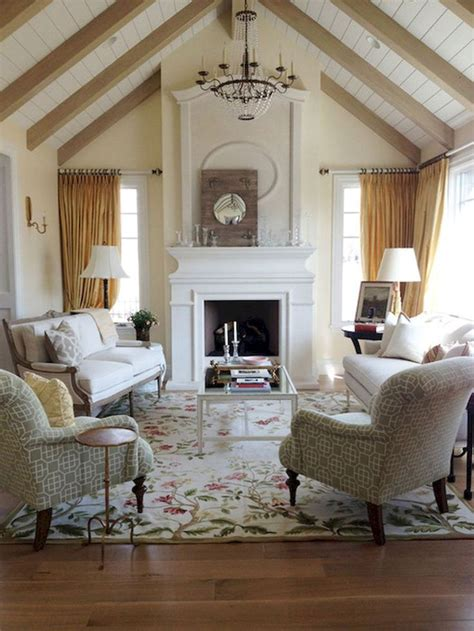 pin  anne lantz  family great rooms french country