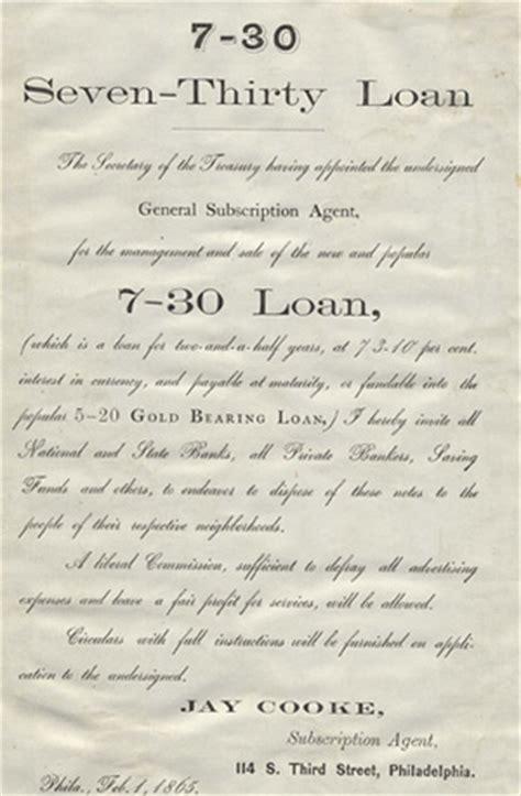 civil war bonds museum  american finance