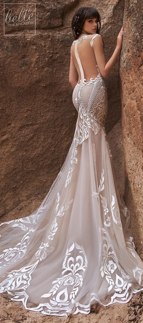 katherine joyce wedding dress collection  belle