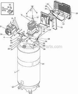 Porter Cable Cplc7060v Parts List And Diagram