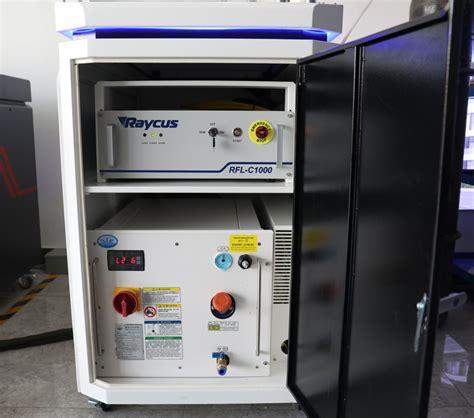 handheld  fiber laser welding machine  metal  china manufacturer eastrise