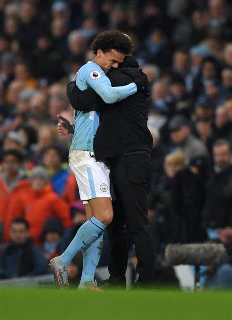 Pep Guardiola reveals what he told Manchester City players ...
