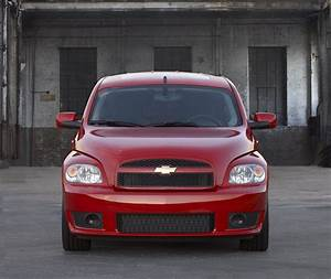 2008 Chevrolet Hhr Ss  2 0l Turbo  260 Hp