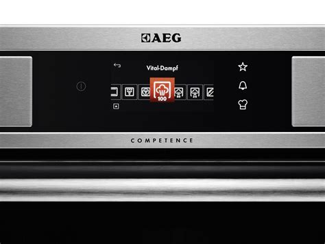 Aeg Competence Backofen Gallery Of Fabulous Backofen Mit