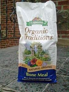 Bone Meal Fertilizer  How To Use Bone Meal On Flowers