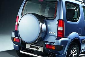 Reserveradabdeckung Suzuki Jimny : suzuki zubeh r reserveradh lle edelstahl jimny ~ Jslefanu.com Haus und Dekorationen