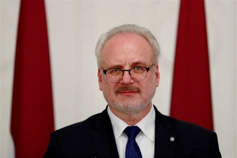 Läti president kuulutas välja uue haldusreformi seaduse ...