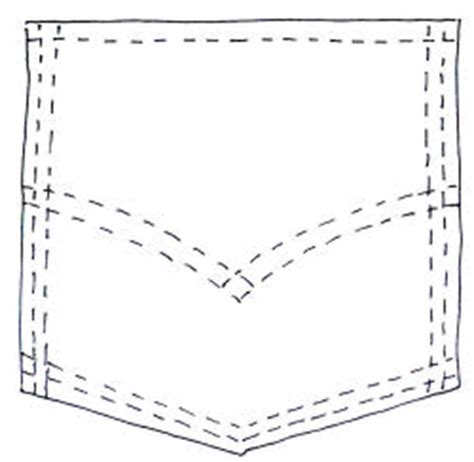 pocket folder clipart black and white pocket clip free clipart panda free clipart images