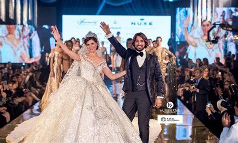 hany el behairy creates egypts  expensive wedding