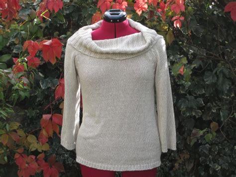 Poncho-sweater Tutorial