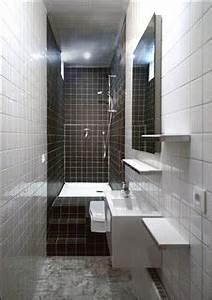 1000 images about salle de bains on pinterest small With petite salle de bain 3m2