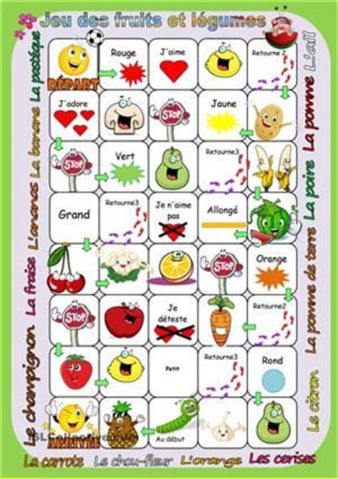 le jeu de cuisine 1000 images about fruits et légumes on fruit