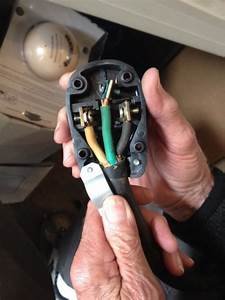 Plug Your Welder Into Your Dryer Outlet