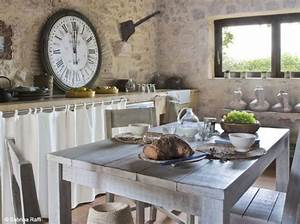 french style home decor With cuisine style campagne chic