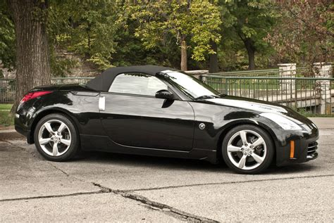nissan coupe convertible nissan 350z convertible interior image 191