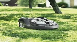 Tondeuse à Gazon Automatique : catalogue automower robot tondeuse a gazon husqvarna ~ Premium-room.com Idées de Décoration