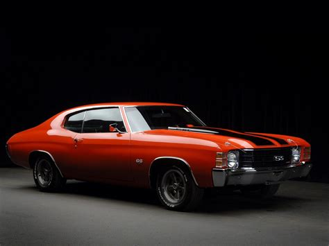 1969 Chevy Chevelle Wallpaper by 1969 Chevelle Ss Car Wallpaper If I Were A Car