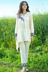 Latest Summer Kurti Designs & Tops by Origins Spring Collection 2018 19