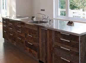 Recycle Old Kitchen Cabinets by Salvaged Kitchen Cabinets Nifty Homestead