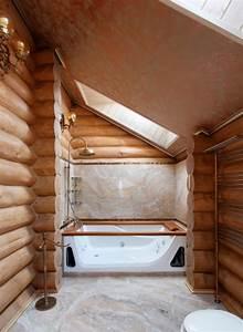 Revetement Bois Mural : quel rev tement mural choisir pour la salle de bain ~ Melissatoandfro.com Idées de Décoration